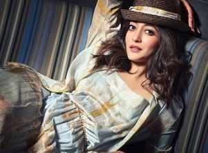 Raima Sen: It's a misconception among people that stars show tantrums