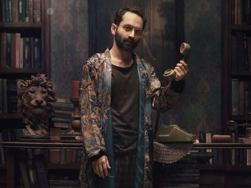 Fahadh Faasil and Darshana Rajendran starrer 'Irul' set for its world TV premiere today