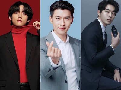 Korean celebrity-inspired grooming hacks for men