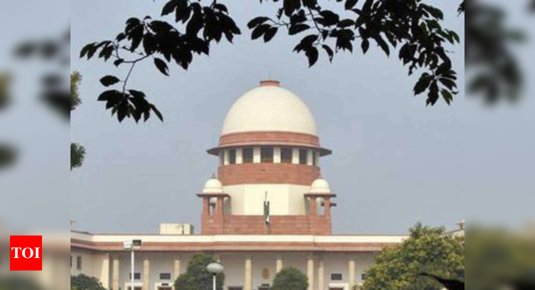 Photo of SC refuses to cancel, postpone PG final year medical exams
