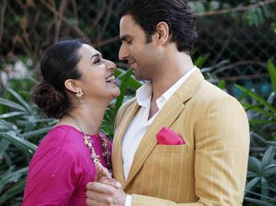 Divyanka Tripathi misses hubby Vivek Dahiya