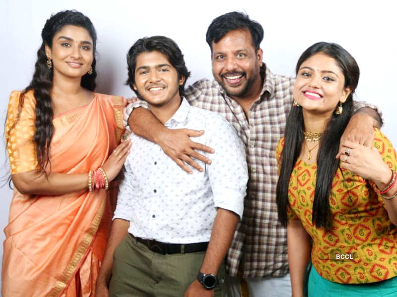 Badava Gopi excited about his TV debut with Abhi Tailor; read post
