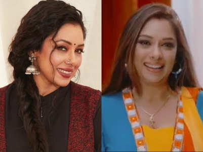 Rupali Ganguly: Monisha was me and I m Her
