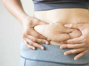 5 exercises to get a flat belly post-pregnancy