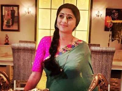 Performing 'kanyadaan' made Reena emotional