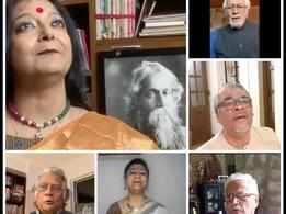 National and international artistes come together to celebrate 100 years of Visva-Bharati