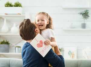 Father's Day: Images and Greetings