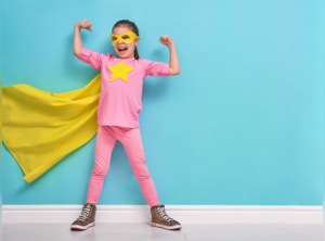How to shape your child's mind towards success