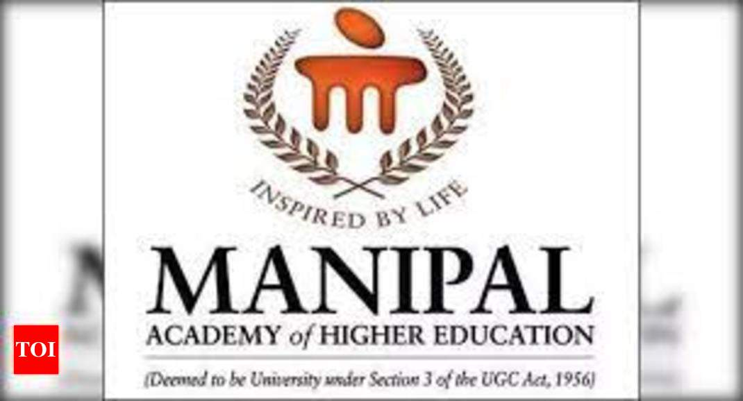 Photo of Top private universities in India: MAHE ranked second among top private university in India