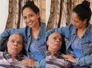 Yamuna Shrinidhi on her dad battling Alzheimer's