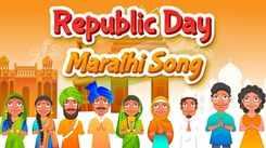 Listen To Children Marathi Nursery Rhyme 'Republic Day Marathi Song' for Kids - Check out Fun Kids Nursery Rhymes And Baby Songs In Marathi