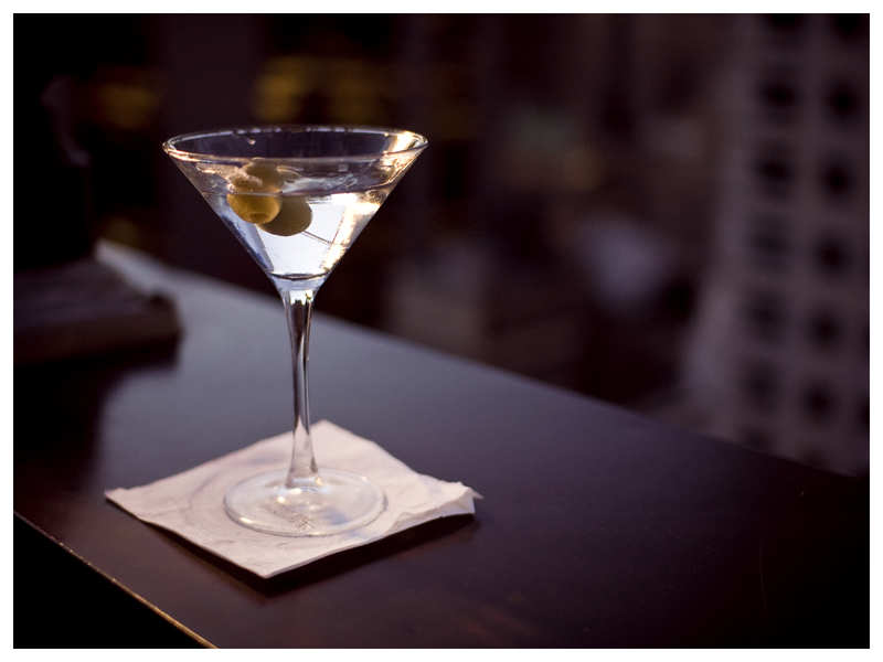 Everything you should know about Martinis on World Martini Day 2021