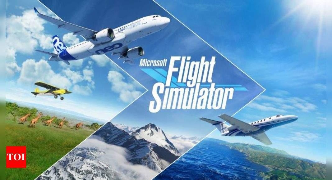 Photo of Microsoft Flight Simulator: Microsoft Flight Simulator World Update V: Nordics is now available for free