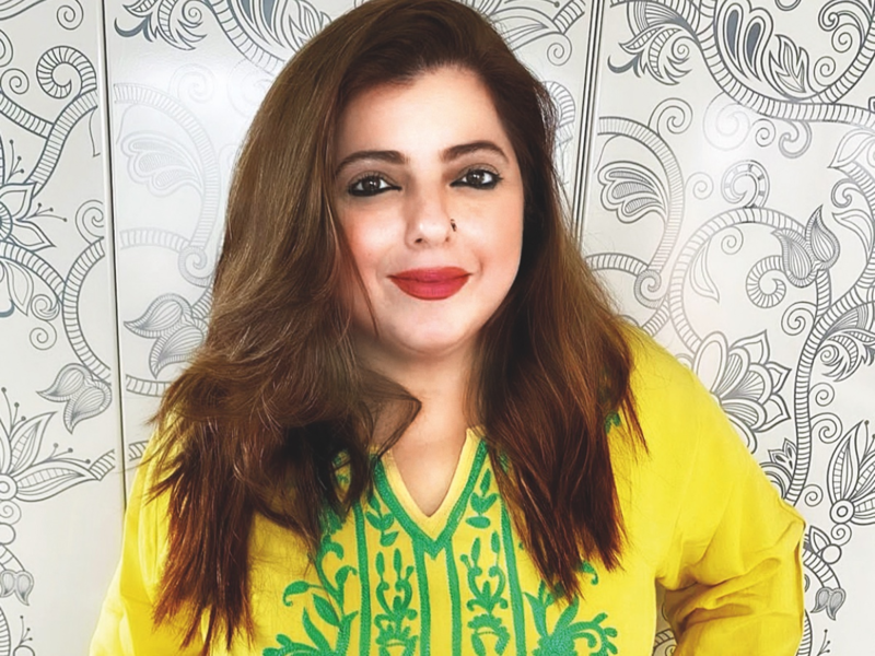 Exclusive! Delnaaz Irani: I'm not getting the film offers that I deserve