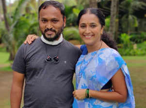 Rujuta Deshmukh is happy to team up with Kalat Nakalat director