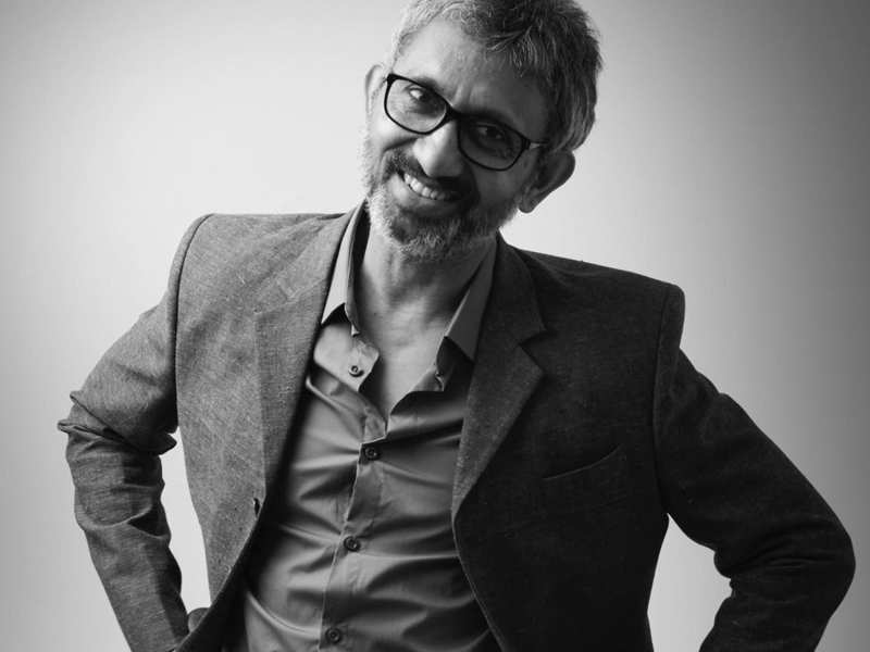 Neeraj Kabi on 'Sherni' co-star:  I'm so happy and proud that we have an actress of Vidya Balan's caliber and attitude in our industry
