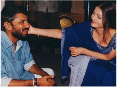 Aishwarya on Hum Dil De Chuke Sanam