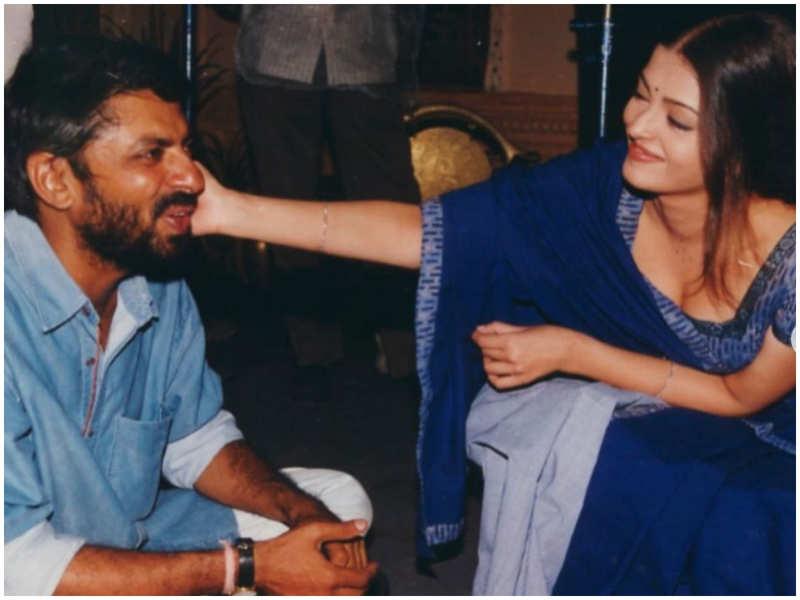 Aishwarya Rai Bachchan celebrates 22 years of 'Hum Dil De Chuke Sanam'