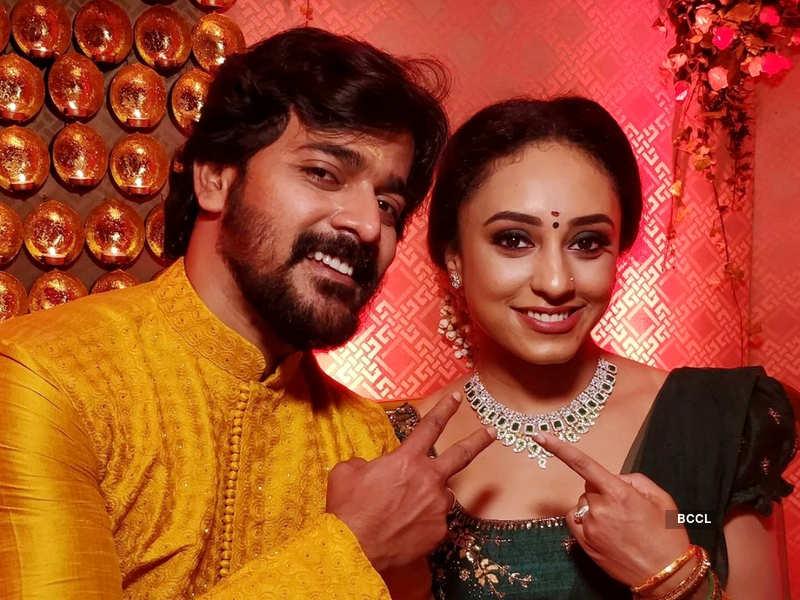 Srinish Aravind joins 'Poove Unakkaga'; details inside (Photo - Instagram)