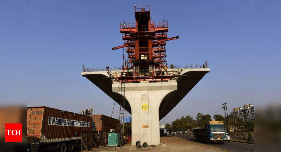 Officers, engineers to face penalties for repeat failures in monitoring NH projects | India News – Times of India