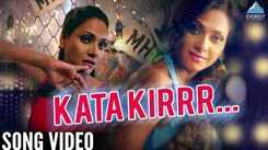 Check Out New Marathi Song Music Video - 'Kata Kirr' Sung By Adarsh Shinde
