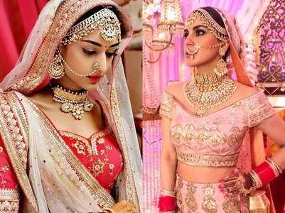 IN PICS: Prettiest onscreen brides of TV