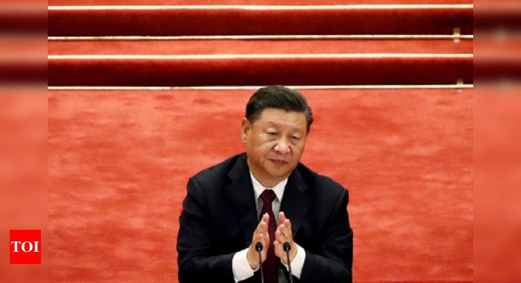 China Counters Foreign Sanctions Through 'Wolf Warrior' Diplomacy