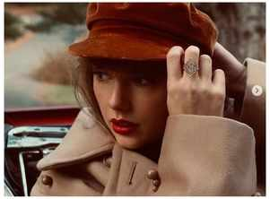 Taylor Swift gearing up to release re-recorded 'Red' in November; album to feature 30 tracks and 10-minute song