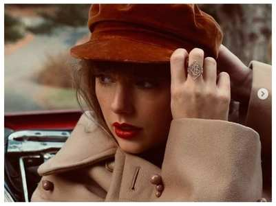 Taylor Swift to re-release 'Red' in November