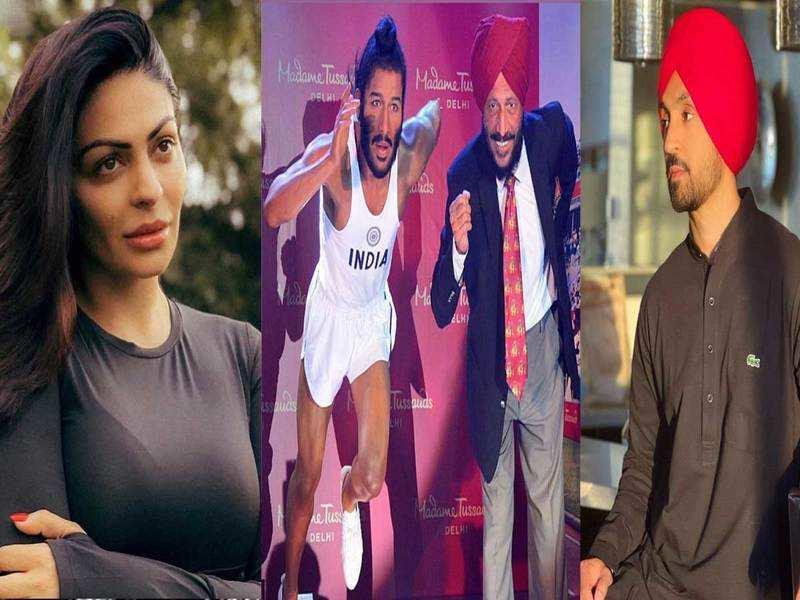 Neeru Bajwa to Gurdas Maan: Pollywood mourns the demise of Milkha Singh