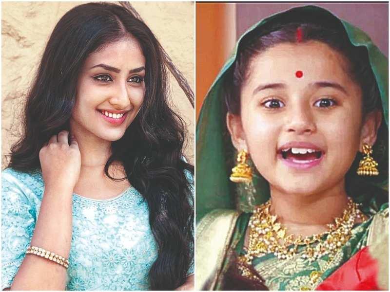 Anchal Sahu to play grown-up Bondita in Barrister Babu