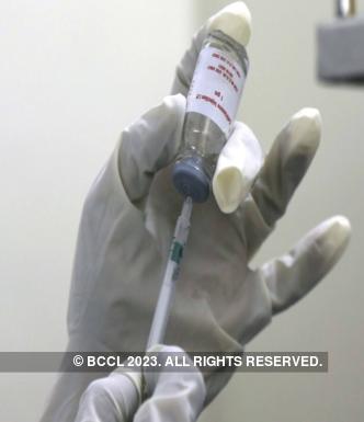 Borivali college alleges vaccination scam