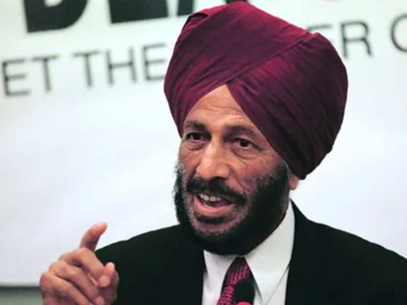 Tollywood mourns the death of 'Flying Sikh' Milkha Singh