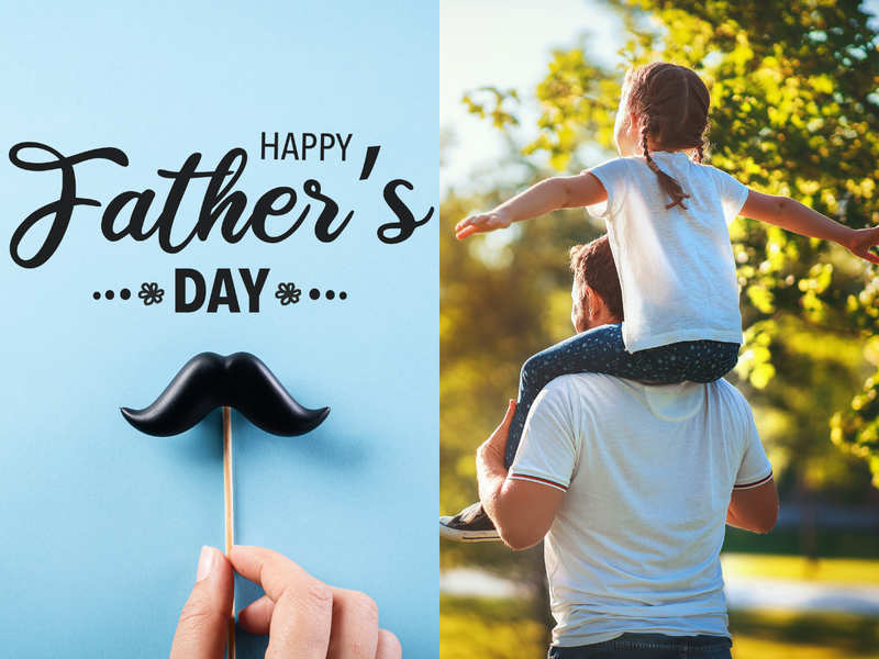 Happy Father's Day 2021: Heart-warming wishes, messages and quotes to send to your dad