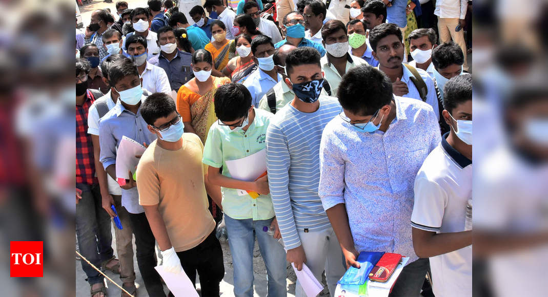 69,000 UP assistant teacher recruitment: Third selection list on June 26, around 5000 to get appointment letters – Times of India