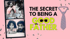 The SECRET to being a good father