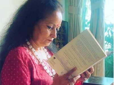 Himani Shivpuri on reading to untangle life