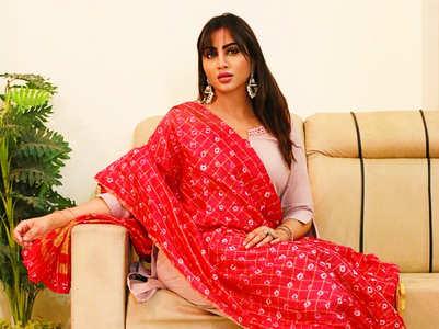 Arshi seeks Salman's help for 'Swayamvar'
