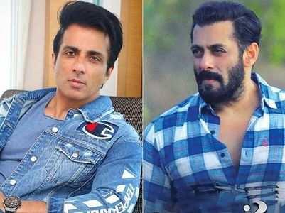 Dwarf artistes reach out to Salman & Sonu