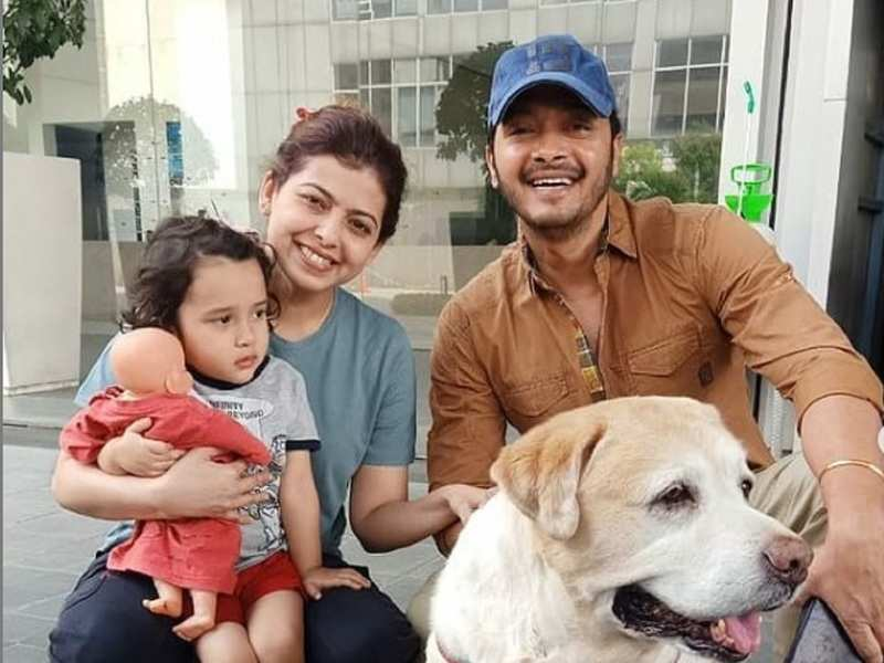 Shreyas Talpade: I want to be my daughter Aadya's best friend, someone she can confide in