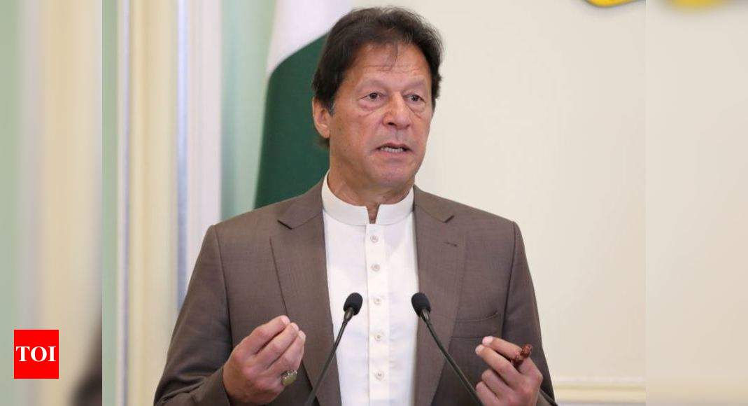 'Never again': Imran on allowing CIA to use Pak bases