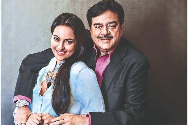 Sonakshi: My dad has influenced my life in a big way