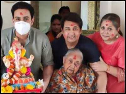 Shekhar Suman's mother passes away