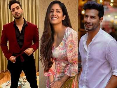 Fathers Day: TV celebs share valuable lessons