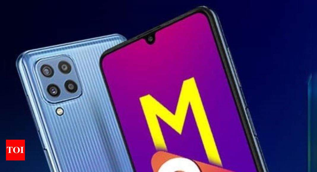 Photo of Samsung Galaxy M32, Xiaomi Mi 11 Lite, Realme Narzo 30 5G and more to launch this week