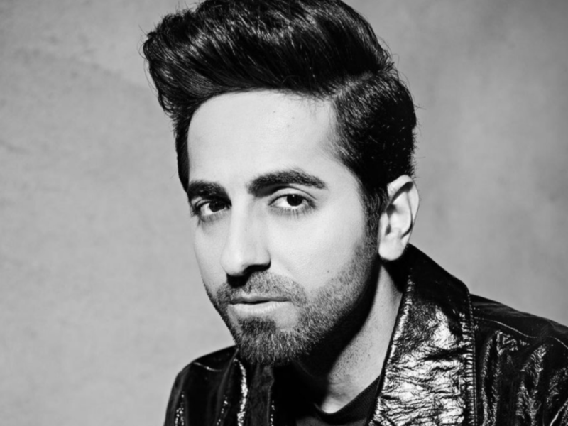 Ayushmann Khurrana extends Father's Day greetings with heartfelt message