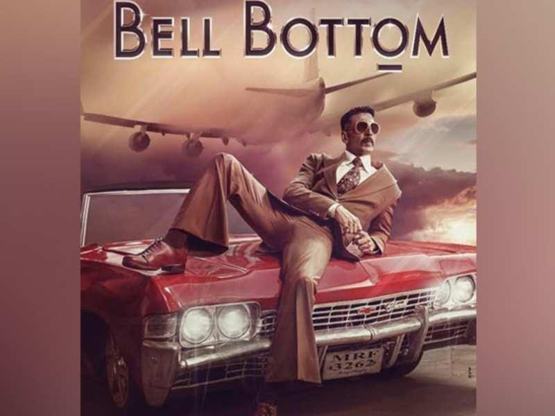 Bell Bottom Poster (Image source: Instagram)
