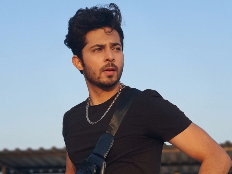 Sagar Parekh: It was difficult to sit idle for a year and do nothing