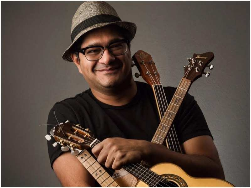 #WorldMusicDay: Dhruv Ghanekar: Artistes, performers who've embraced the new reality will thrive