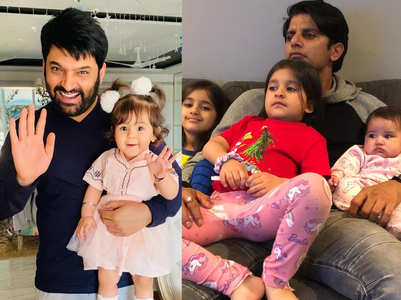 Father's Day Special: A look at TV's doting dads